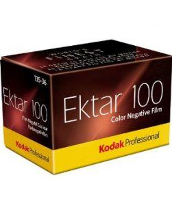 Kodak Professional Ektar 100 35mm Film (36 Exposures)