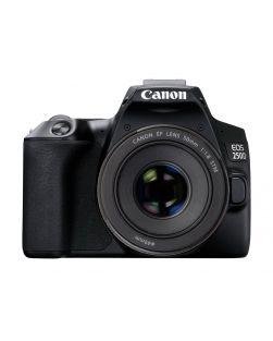 Canon EOS 250D DSLR Camera & 50mm f1.8 STM EF Portrait Kit