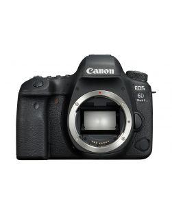 Canon EOS 6D Mark II DSLR Camera Body