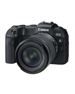 Canon EOS RP Mirrorless Camera & 24-105mm f4-7.1 IS STM RF Lens