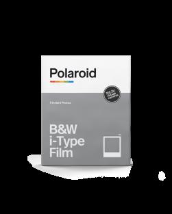 Polaroid i-Type Black & White Instant Print Film