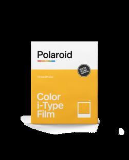 Polaroid i-Type Colour Instant Print Film
