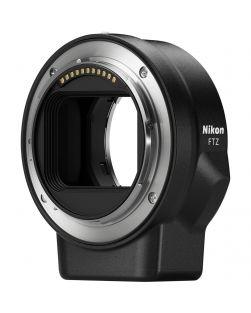 Nikon FTZ Mount Adapter