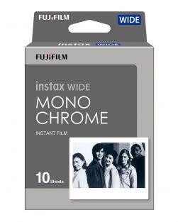 "Fujifilm INSTAX ""Wide"" Instant Print Film (Black & White)"