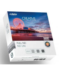 Cokin Full ND Filter Kit (M-Size / P Series)