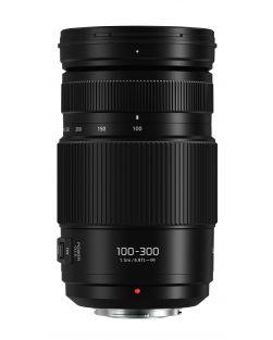 Panasonic 100-300mm f4-5.6 POWER OIS LUMIX G VARIO II Lens