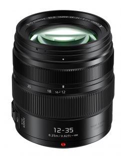 Panasonic 12-35mm f2.8 LUMIX G X VARIO POWER OIS II Lens