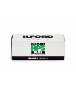 Ilford HP5 Plus 120 Format Film
