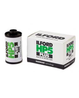 Ilford HP5 Plus 35mm Film (36 Exposures)
