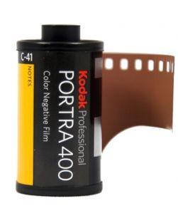 Kodak Professional PORTRA 400 35mm Film (36 Exposures)