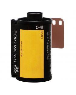 Kodak Professional PORTRA 160 35mm Film (36 Exposures)