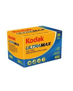 Kodak UltraMax 400 35mm Film (36 Exposure)