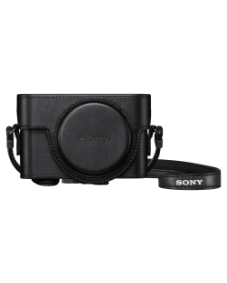 Sony LCJ-RXKB Case for RX100 Series
