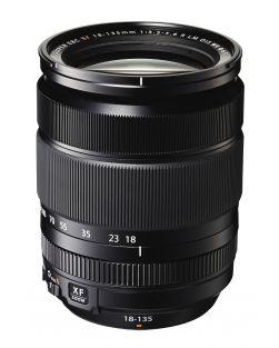 Fujifilm 18-135mm f3.5-5.6 R LM OIS WR XF Lens