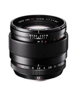 Fujifilm 23mm f1.4R XF Lens