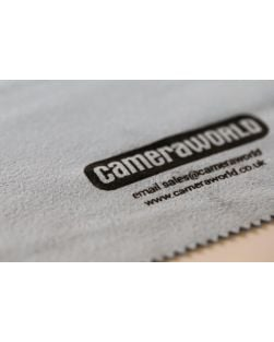 CameraWorld Magic Cleaner Cloth - Extra Large