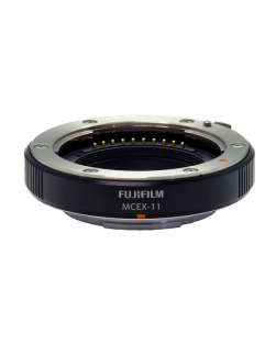 Fujifilm Macro Lens Extension Tube MCEX-11