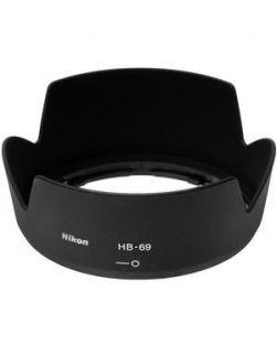 Nikon Lens Hood HB-69 for 18-55mm VR II