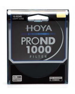 Hoya Pro ND 1000 10 Stop Filter - 49mm