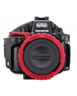 Olympus PT-EP14 Underwater Housing fro E-M1 Mark II