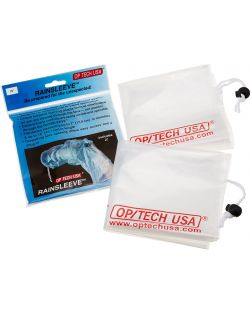 OpTech Rainsleeve (Pack of 2)