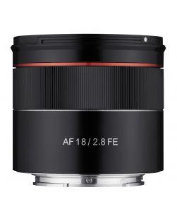 Samyang 18mm f2.8 AF Lens (Sony E-Mount)