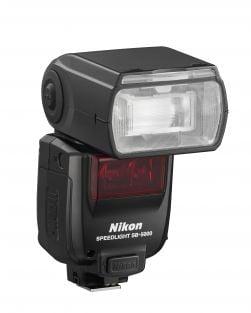 Nikon Speedlight SB-5000 Radio Control Flashgun