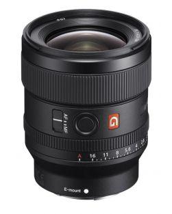 Sony 24mm f1.4 FE GM Lens (SEL24F14GM)