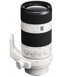 Sony 70-200mm f4 G OSS FE Lens (SEL70200G)