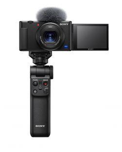 Sony ZV-1 Vlog Digital Camera & GP-VPT2BT Grip