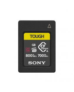 Sony 80GB CFexpress Type A Memory Card