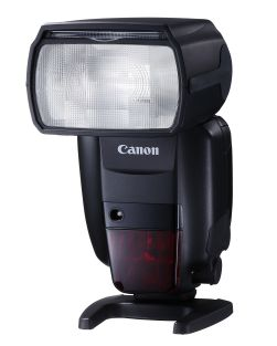 Canon Speedlite 600EX II-RT Flashgun