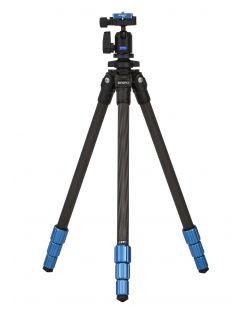 Benro TSL08CLN00 Slim Tall Carbon Fibre Tripod with Ball Head