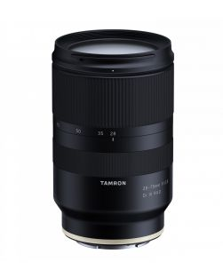 Tamron 28-75mm f2.8 Di III RXD Lens (Sony E-Mount Fit)