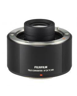 Fujifilm 2x WR TeleConverter XF