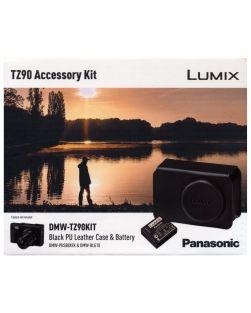 Panasonic TZ90 Accessory Kit