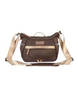 Vanguard VEO GO 21M Green Shoulder Bag