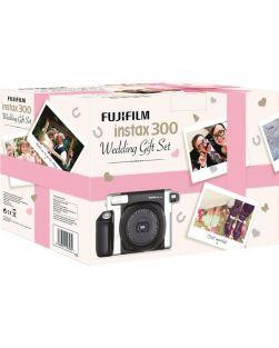 Fujifilm Instax WIDE 300 Instant Camera Wedding Set