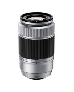 Fujifilm 50-230mm f4.5-6.7 OIS XC Lens (Silver)