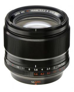 Fujifilm 56mm f1.2 R XF APD Lens