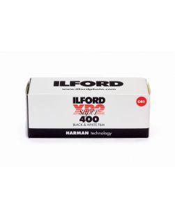 Ilford XP2 Super 120 Format Film