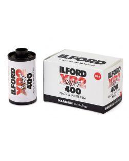 Ilford XP2 Super 35mm Film (36 Exposures)