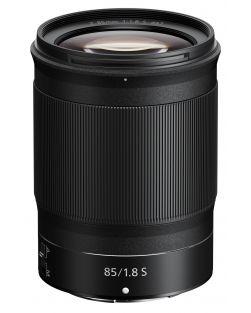 Nikon 85mm f1.8 S Nikkor Z