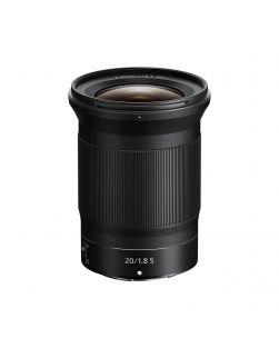 Nikon 20mm f1.8 S Nikkor Z Lens