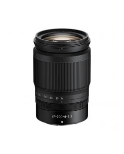 Nikon 24-200mm f4-6.3 Nikkor Z VR Lens