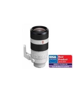 Sony 100-400mm f4.5-5.6 GM OSS FE Lens (SEL100400GM)