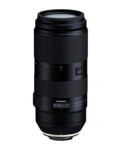 Tamron 100-400mm f4.5-6.3 Di VC USD Lens (Nikon FX Fit)