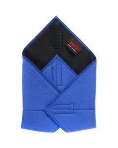 "Domke 11"" Protective Wrap (Blue)"
