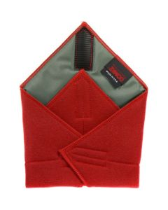 """Domke 11"""" Protective Wrap (Red)"""