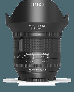 IRIX 11mm f4 FIREFLY Lens (Nikon FX Fit)